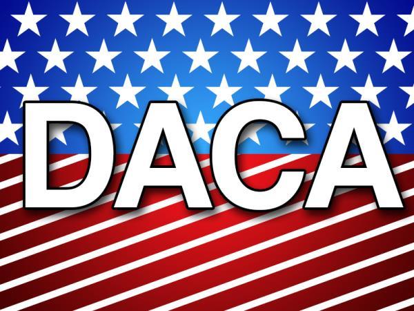 DACA Anniversary
