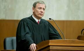 Justice Roberts
