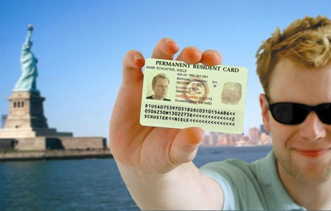 Travelling Away from the United States as a Permanent Resident