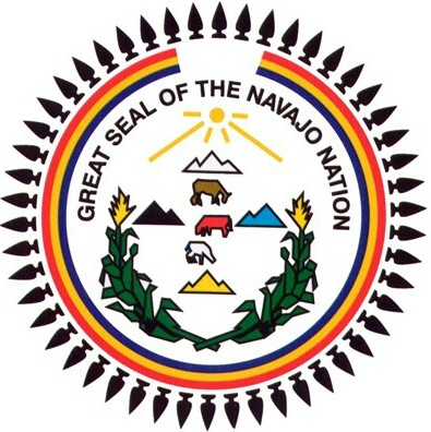 The Navajo Nation Seal