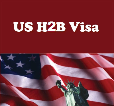 US H2B Visa