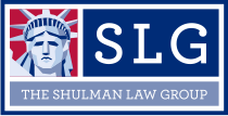 The Shulman Law Group Logo